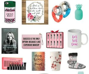gifts, christmas gift ideas, and gift ideas image