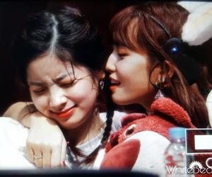 JYP, k-pop, and momo image