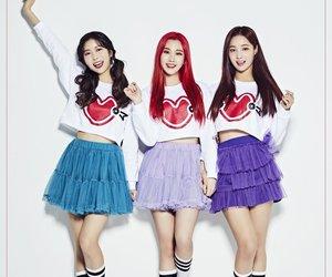 momoland, jane, and yeonwoo image