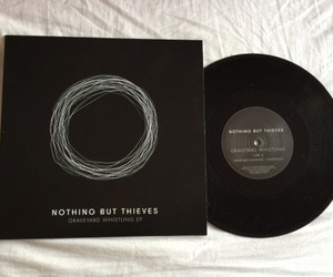 aesthetic, indie, and nothing but thieves image