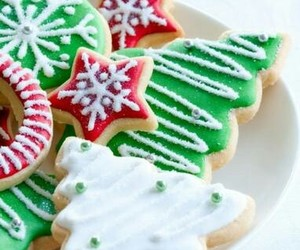 Cookies and sweets image