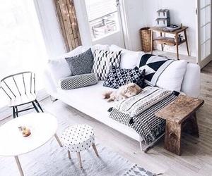 decoration, room, and sala image