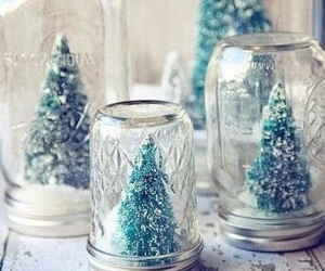 christmas, diy, and winter image