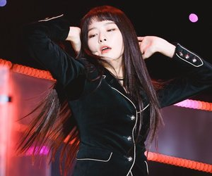 concert, red velvet, and seulgi image