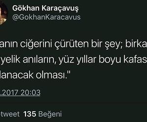 twitter, anılar, and türkçe image