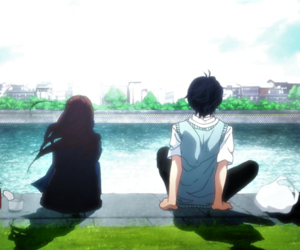 anime, manga, and 3gatsu no lion image
