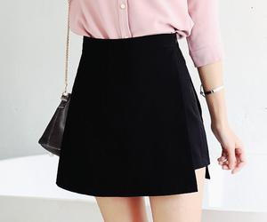 blouse, edit, and fashion image