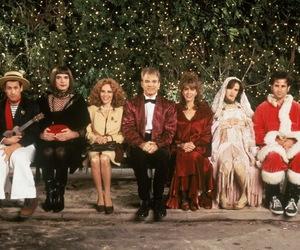 christmas, movie, and christmas movie image