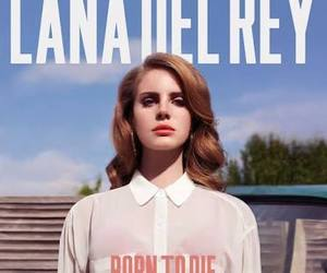 indie, born to die, and album image