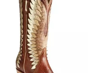 Cognac, leather, and ariat image