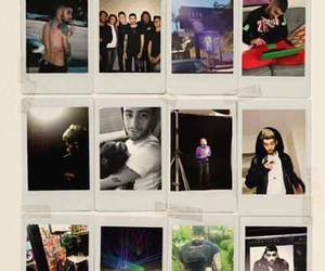 king, zayn, and photos image