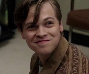 supernatural, alexander calvert, and jack kline image