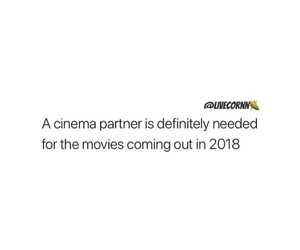 best friend, cinema, and funny image