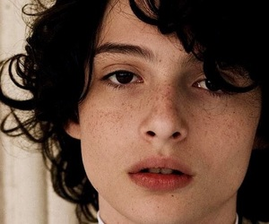 finn wolfhard, stranger things, and mike wheeler image