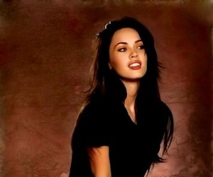 megan fox, glamour, and gorgeous image