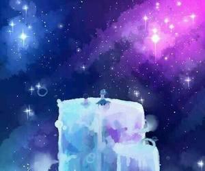 steven universe and lapis lazuli image