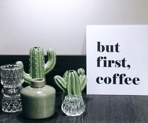 break, cactus, and cafe image