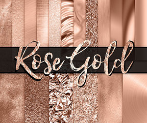 background, wallpaper, and rosegold image