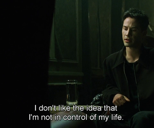 control, keanu reeves, and life image