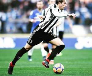 football, Juventus, and serie a image