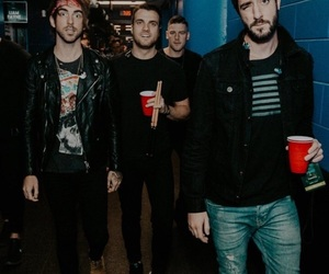 all time low, atl, and all time low alex image
