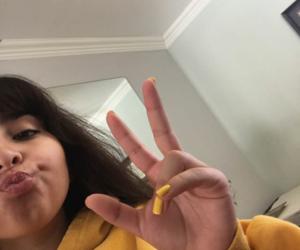 aesthetic, hoodie, and cute image