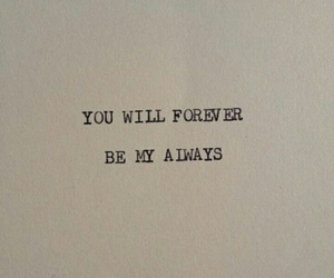 book, forever, and quotes image