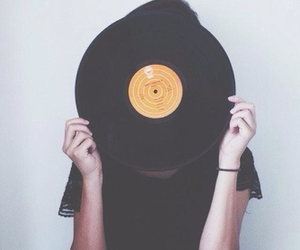 music, grunge, and vintage image