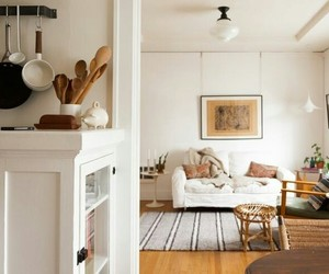aesthetic, interior, and house image