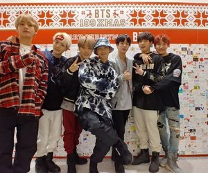 kpop, bts, and cute image