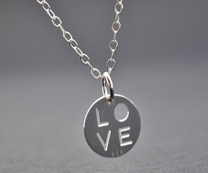 etsy, sterlingsilver , and jewelry image