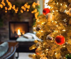 christmas, christmas decor, and chrismas decotation image