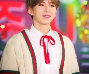 asian, beautiful, and christmas image