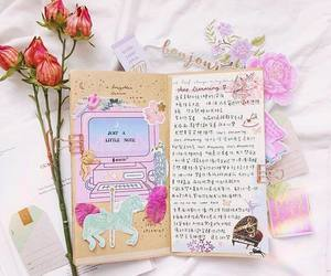 doodles, drawings, and stationery image