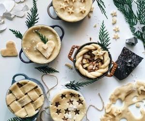 food, christmas, and cozy image