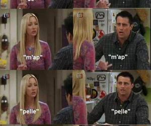 french, Joey, and phobe image