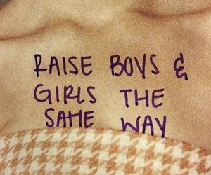 aesthetic, boys, and empowerment image