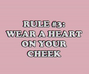 how to be a heartbreaker, marina and the diamonds, and pink image