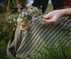 anne shirley, flower, and cute image