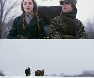 anne of green gables, netflix, and anne with an e image