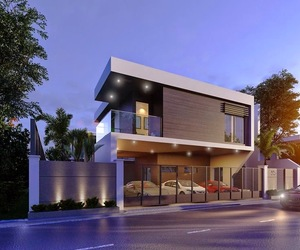 architecture design and architectural outsourcing image