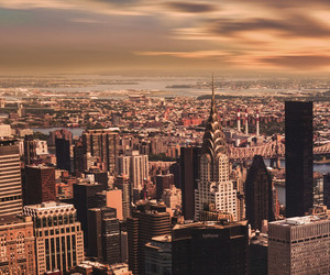 background, brown, and city image