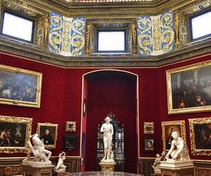 art, caravaggio, and italy image