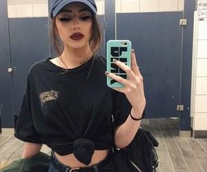 girl, didar, and makeup image