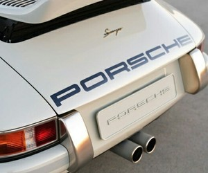 car, luxury, and porsche image