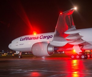 aircargo, aviation, and freight image