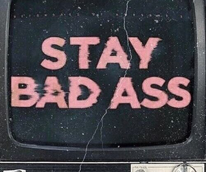advice, bad ass, and one direction image