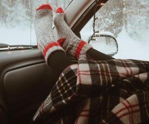 christmas, tumblr, and cosy image