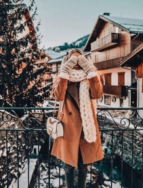 winter, christmas, and holiday image