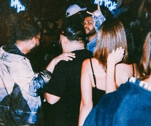 starboy and the weeknd image